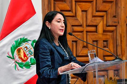 Элизабет Астет Родригес