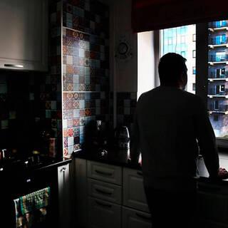 Уголовника отправили под домашний арест в квартиру бывшей сожительницы