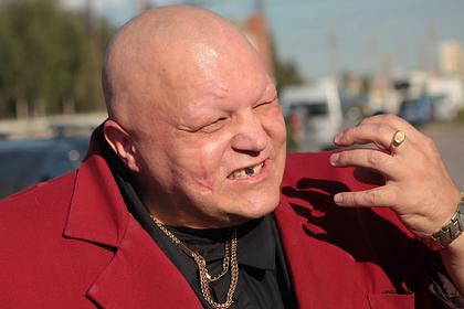 Стас Барецкий предложил создать для российских звезд кладбище с танцплощадкой