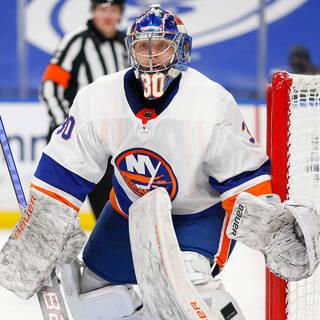 Российский новичок клуба НХЛ вошел в историю
