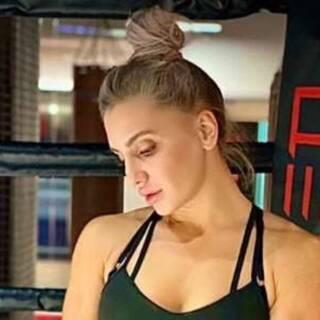 UFC избавился от россиянки: Бокс и ММА