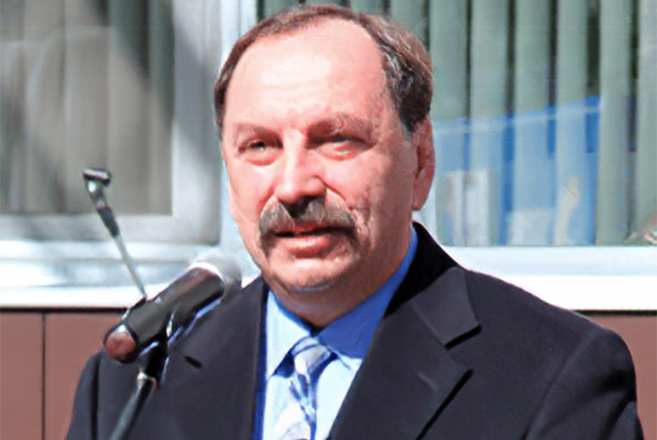 Аркадий Можаитов