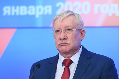 В Совфеде исключили газовую блокаду Украины в ответ на водную блокаду Крыма