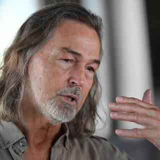 Никас Сафронов рассказал о тратах на услуги ЖКХ