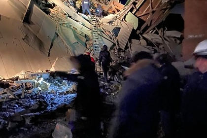Стало известно о состоянии пострадавших при обрушении на фабрике в Норильске