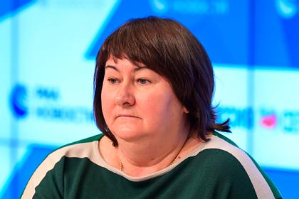 Вяльбе пожаловалась на несправедливость FIS к России по сравнению с Норвегией