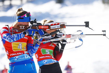 Фото: Borut Zivulovic / Reuters