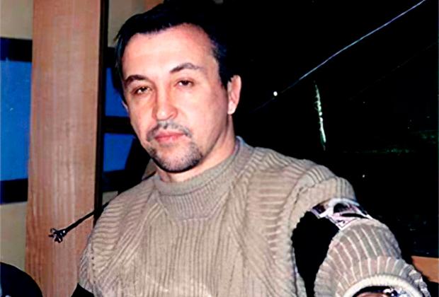 Олег Асмаков (Алик Магадан)