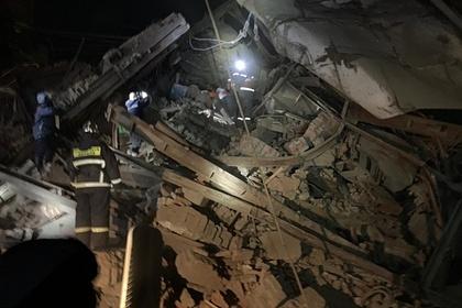 Раскрыто состояние пострадавших при обрушении на фабрике в Норильске