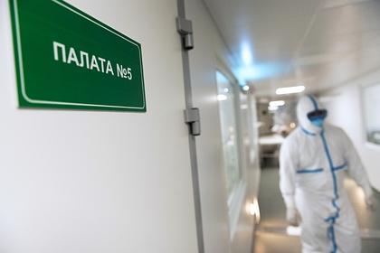 В России за сутки выявили 12 742 случая заражения коронавирусом: Общество: Россия: Lenta.ru