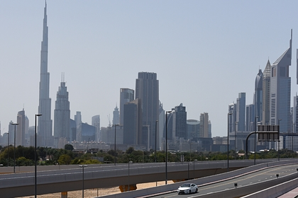 Российский бизнесмен умер в Дубае при загадочных обстоятельствах: Бизнес: Экономика: Lenta.ru
