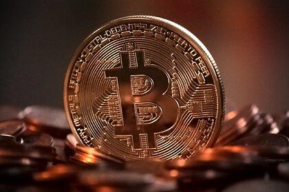 Стоимость биткоина вновь обновила исторический рекорд
