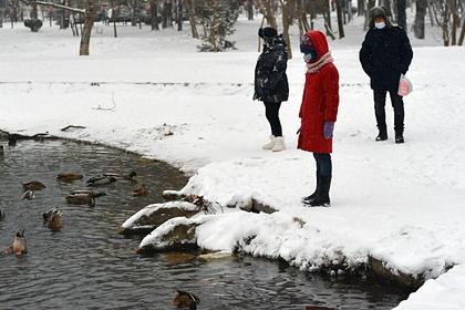 Россиянам раскрыли способ пережить самый холодный день: Общество: Россия: Lenta.ru