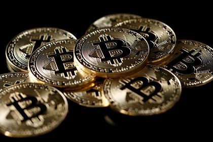 Стоимость биткоина резко упала ниже 50тысяч долларов