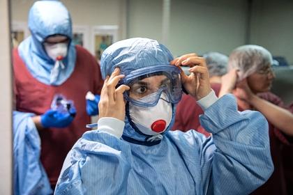 Инфекционист назвал сроки роста заболеваемости коронавирусом в России: Общество: Россия: Lenta.ru