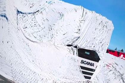В сборной Норвегии по лыжным гонкам одобрили заклеивание символики России