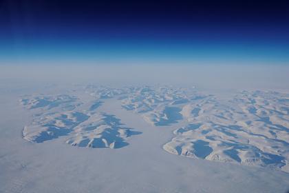 Россиян предупредили о наступлении малого ледникового периода