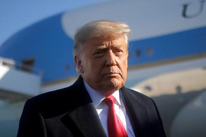 В США оценили шансы на выдвижение Трампа на выборах 2024 года