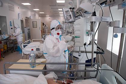 Инфекционист назвал условие новой волны коронавируса в России