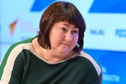 Вяльбе нашла лучший ответ иностранным критикам российского спорта