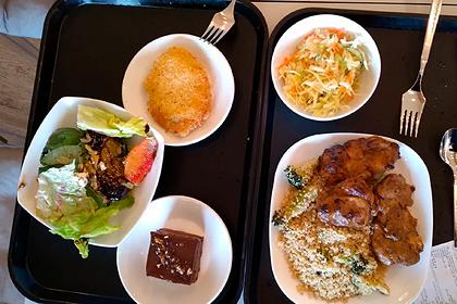 Россиянин пообедал в «блатной» столовой Сочи и поделился впечатлениями