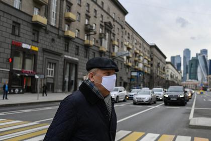 Иммунолог счел невозможным новый всплеск коронавируса в Москве