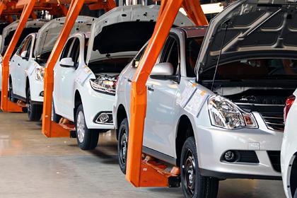 Казахстан потребовал от завода по выпуску Lada вернуть деньги