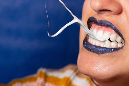 Российский врач развеяла популярный миф о жвачке