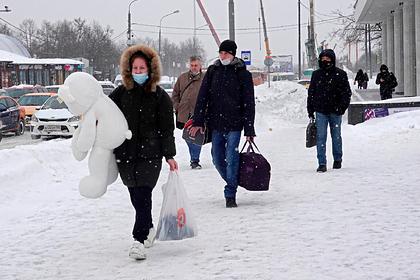 Доктор Комаровский нашел пользу в ношении маски на морозе