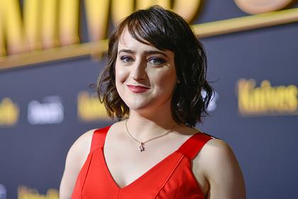 Звезда «Матильды» рассказала об использовании ее лица в детском порно