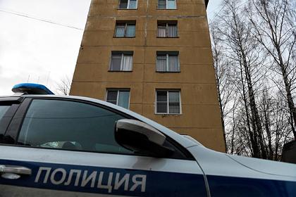 Россиянин убил знакомого и поселился в его квартире