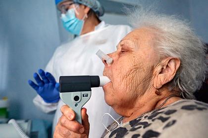 В России выявили 11 198 новых случаев коронавируса