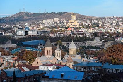 Россияне устроили ажиотаж с билетами в открывшуюся для туристов Грузию