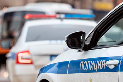 В Карачаево-Черкесии совершено нападение на сотрудников МВД и Росгвардии