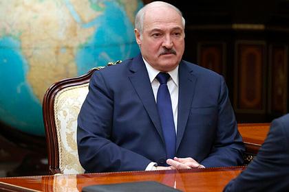 Лукашенко заявил о продолжающихся попытках расшатать Белоруссию