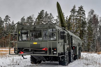 Кремль отреагировал на слова Пашиняна об «Искандерах»