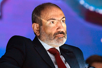 Пашинян выступит в центре Еревана с целью сохранить власть