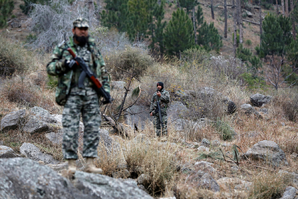 Индия и Пакистан договорились прекратить огонь впервые за почти 20 лет