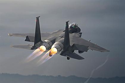 Первый аналог Су-57 ВВС США перекрасили