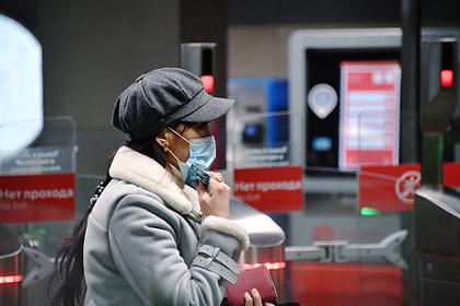 В московском метро прокомментировали введение новой системы слежения