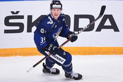 Финский игрок КХЛ назвал лучшую черту русских людей