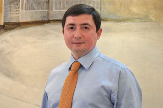 Николай Фалин