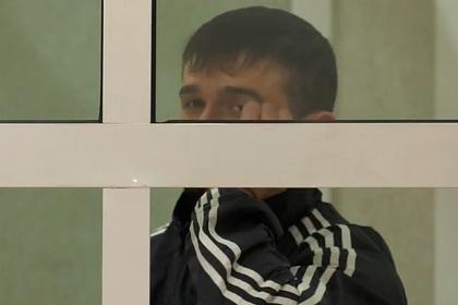 Сбежавший из-под ареста ради убийства бывшей жены экс-полицейский получил срок