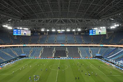 В УЕФА прокомментировали информацию о переносе матчей Евро-2020 из России