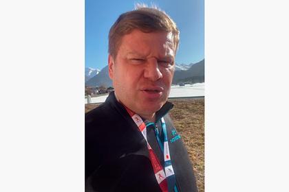 Губерниев назвал последствия наказания Большунова за стычку с финном