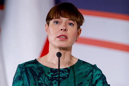 Эстонский депутат раскритиковал высказывания президента в адрес русских