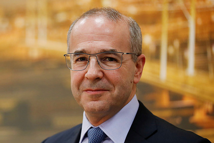 Главу McKinsey отправили вотставку нафоне «череды кризисов»