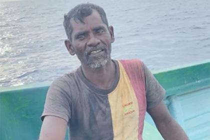 Мужчина 15 дней выживал в открытом океане и чудом спасся благодаря казахстанцу
