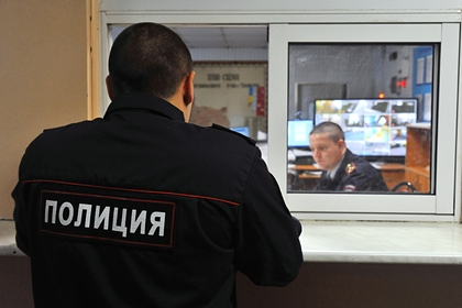 Российский подросток погиб на глазах у полицейских