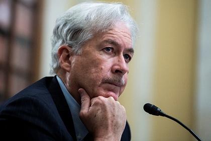 Кандидат на пост главы ЦРУ рассказал о седых волосах из-за России